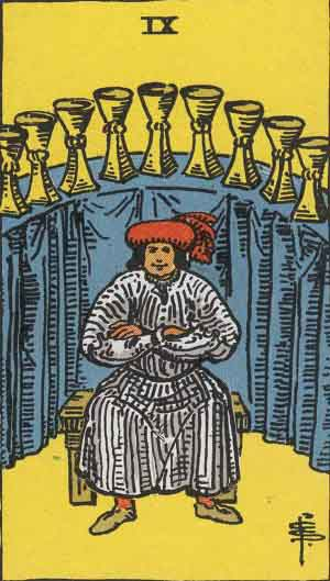Timing with the Tarot Cards - Tarot for Women